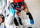 F1. Robert Kubica bardzo szczerze po GP Kanady: Jestem pasażerem w trakcie jazdy
