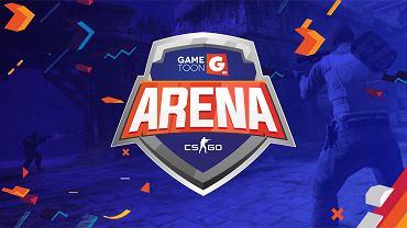 Gametoon arena