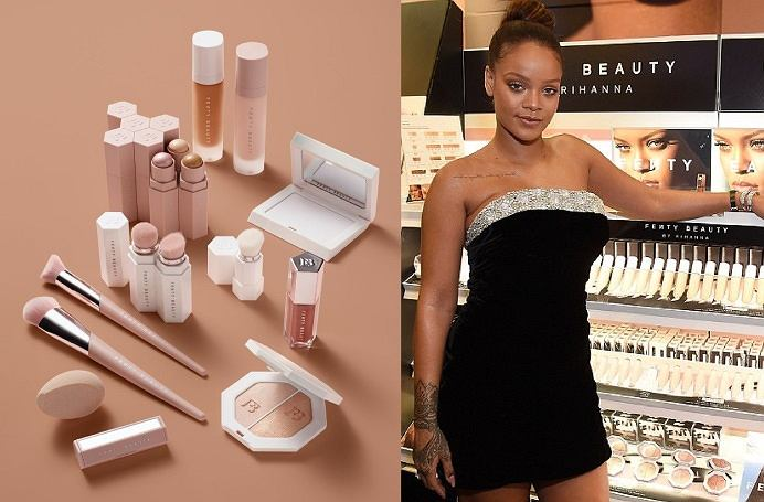 Fenty Beauty by Rihanna w Polsce