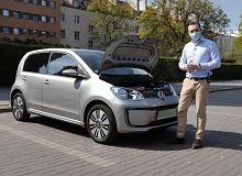 Opinie Moto.pl: VW e-up! Czy samochody elektryczne mają sens?