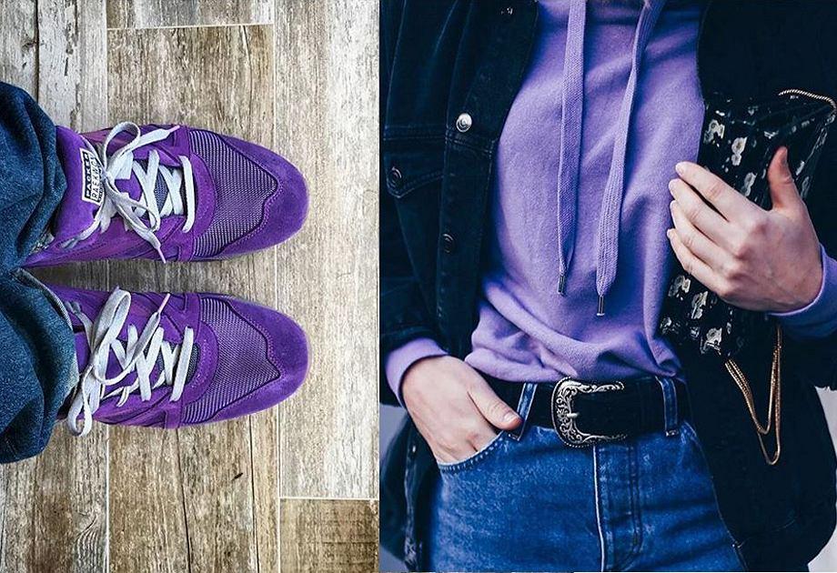 Ultra Violet - ubrania i dodatki