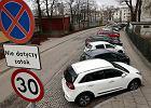 Nowe strefy parkowania w Warszawie. Abonament mieszkańca tylko jeśli rozliczasz PIT w Warszawie