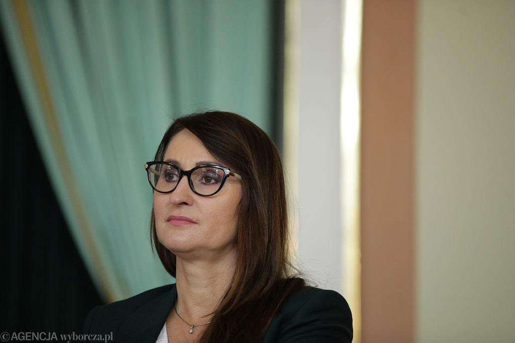 Renata Kaznowska