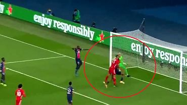 Gol Chubu Moting del Paris Saint-Germain