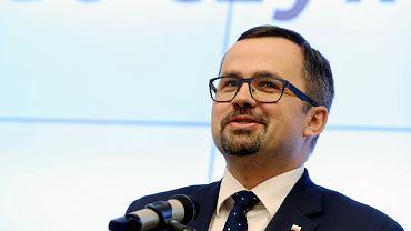 Marcin Horała