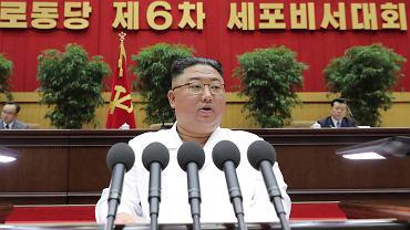 Korea Północna. Obóz jeniecki obok zakładu produkcji uranu. Kim Dzong Un potrzebuje więźniów do pracy