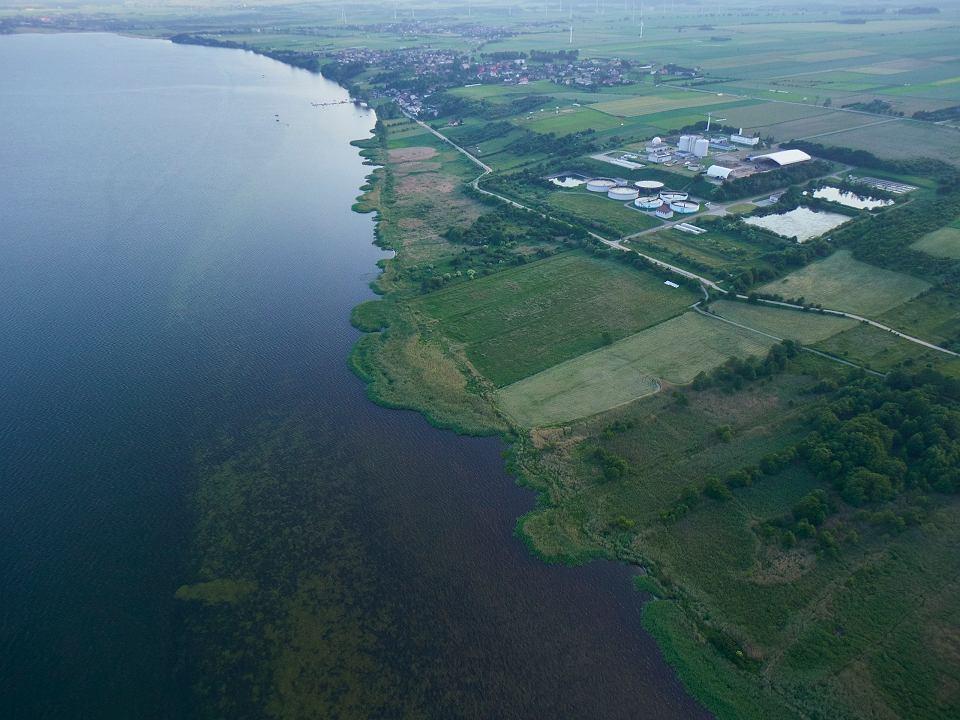 Ścieki płyną do Zatoki Puckiej. Awaria rurociągu koło Władysławowa