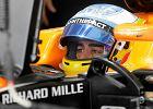 Fernando Alonso wraca do Formuły 1! W środę oficjalny komunikat