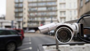 Kamery na samochodach