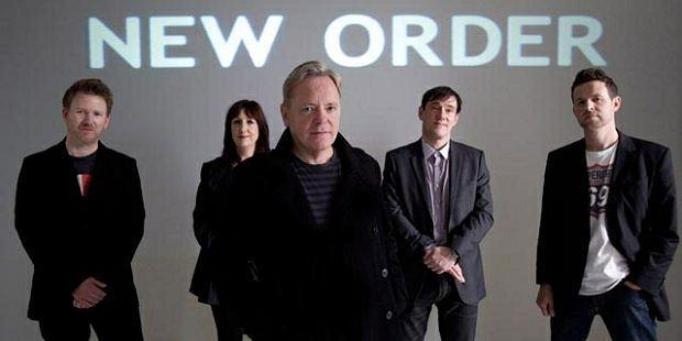Nowy teledysk New Order!