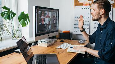 Praca zdalna i home office a telepraca. Czym się różnią?