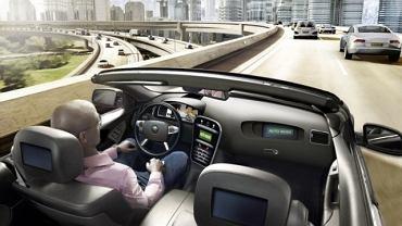 Samochody potrafiące jeździć samodzielnie to kwestia kilku lat