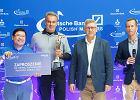 Deutsche Bank Polish Masters 2016 przechodzi do historii