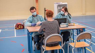 W Lubuskiem na szczepienie zdecydowało się 65 proc. nauczycieli i 38 proc. wszystkich mieszkańców