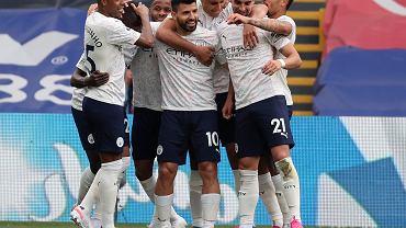 Manchester City o włos od mistrzostwa Anglii. Tytuł możliwy już w niedzielę