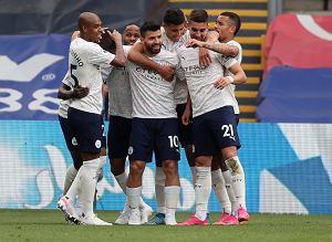 Manchester City o krok od mistrzostwa Anglii. Tytuł może zdobyć już w niedzielę