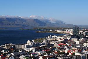 Koronawirus w Islandii: Testy wykonasz na życzenie, a turyści wciąż są mile widziani