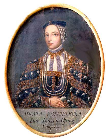 Beata Kościelecka