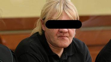Mariusz T. w sądzie
