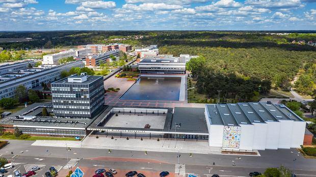 Zdjęcie numer 0 w galerii - 53 lata temu zaczęła się budowa kampusu UMK na Bielanach