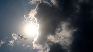 Pogoda. Nadchodzi fala upałów (zdjęcie ilustracyjne)