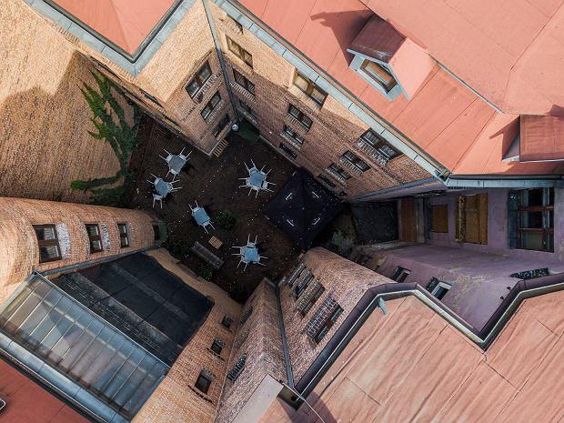 Zdjęcie numer 0 w galerii - Ta część Katowic jest ukryta przed przechodniami. Co kryją podwórka w centrum?