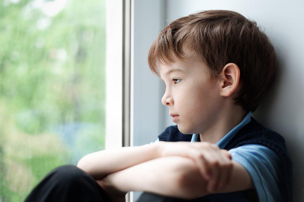 Co emigracja jednego z rodziców oznacza dla dziecka?[ZDJĘCIE ILUSTRACYJNE]