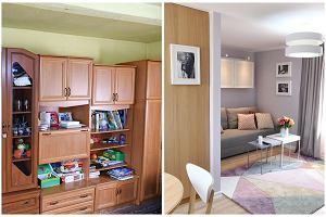 'Nasz nowy dom'. Dom pani Agnieszki przed i po remoncie