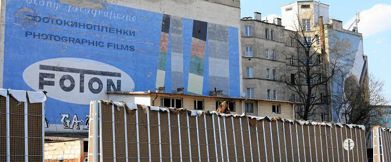 Praga-Północ. Zawirowania ws. historycznych murali. Najpierw je zamalowali, teraz chcą szybko przywrócić