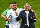 Niemcy - Algieria 2:1. Halilhodzić: Nie zakazywałem piłkarzom postu