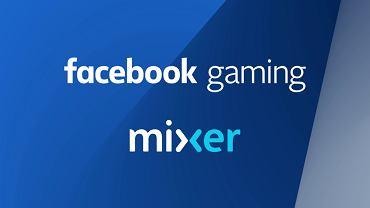Mixer zostanie zastąpiony przez facebook gaming