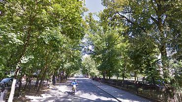 Skradziono fontannę z parku miejskiego w Obornikach Śląskich