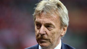 Zbigniew Boniek ocenił szanse Polaków na Euro 2020. 'Możemy wygrać z każdym'