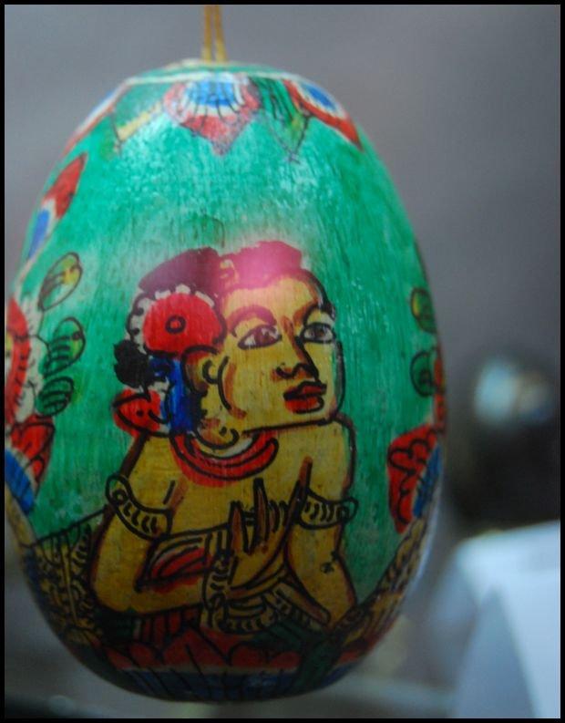 Indyjskie cuda z kolekcji muzeum; fot. Dominika Węcławek