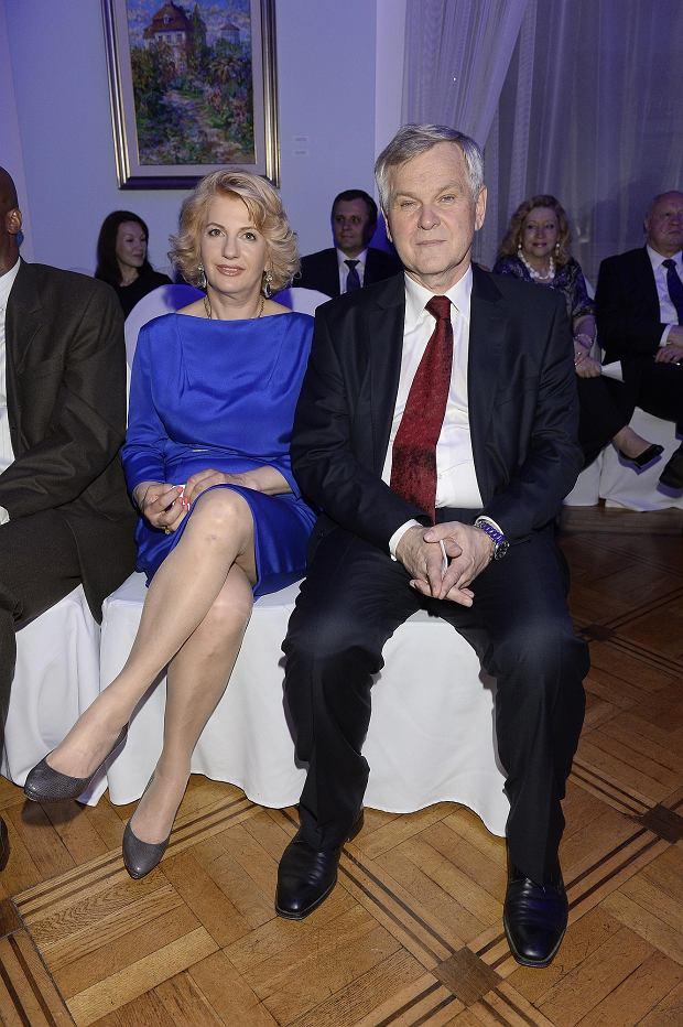 Aleksander Alekseev, Olga Alekseeva