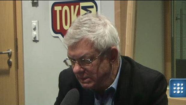 Andrzej Celiński w TOK FM