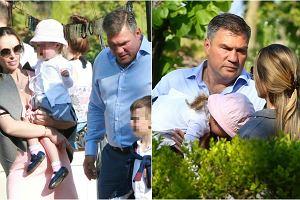 Dariusz Michalczewski ostatni weekend spędził z żoną i dziećmi w Sopocie. To pierwsze wspólne zdjęcia rodziny od czasu grudniowych wydarzeń, kiedy to sportowiec został zatrzymany przez policję z podejrzeniem stosowania przemocy fizycznej wobec żony.