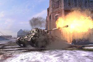 Nowa efekty graficzne w World of Tanks Blitz