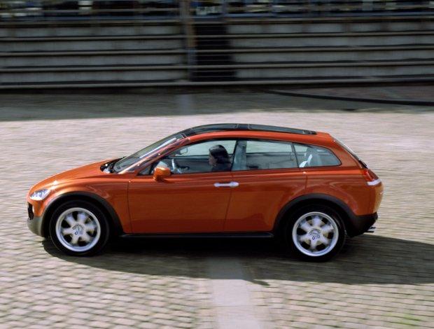 Volvo SCC Concept
