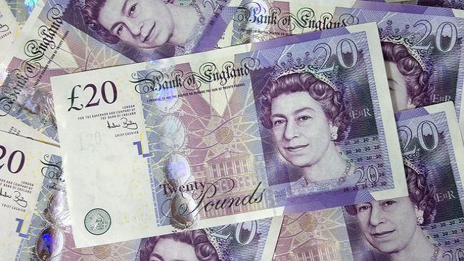 Średni kurs walut NBP - 12.08. Funt ciągle tanieje [kurs dolara, funta, euro, franka]