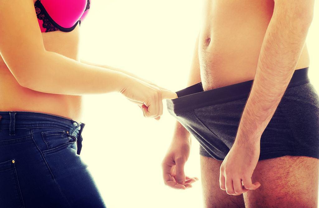Galeria seks gejów mięśni
