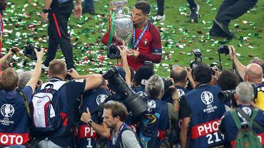 Euro 2021. Grupa F. Portugalia - Węgry. Kiedy odbędzie się mecz? Gdzie go oglądać?