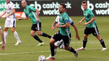 Legia Warszawa poznała rywala w I rundzie kwalifikacji Ligi Mistrzów! Klub z Kosowa ukarany walkowerem