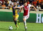 Ajax Amsterdam awansował do Ligi Mistrzów! Poznaliśmy wszystkich uczestników rozgrywek