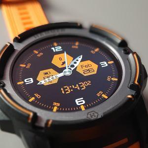 Hammer Watch - test zegarka sportowego