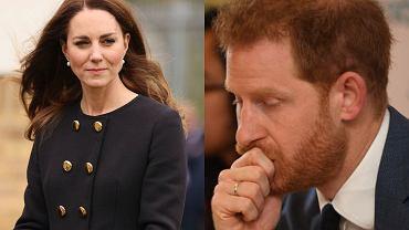 Księżna Kate pogodzi księcia Williama z bratem?