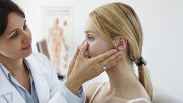 Schorzenie zaliczane jest do jednych z częstszych powikłań po infekcji górnych dróg oddechowych