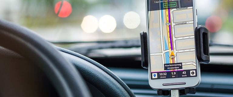 Top 5 najlepszych darmowych nawigacji na smartfony