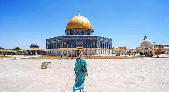 Izrael nie tylko dla pielgrzymów. Okryj magię tego kraju podczas wycieczek objazdowych 2020!