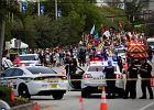 Na Florydzie kierowca wjechał w tłum tuż przed marszem równości. Jedna osoba nie żyje